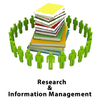 Research & Information management