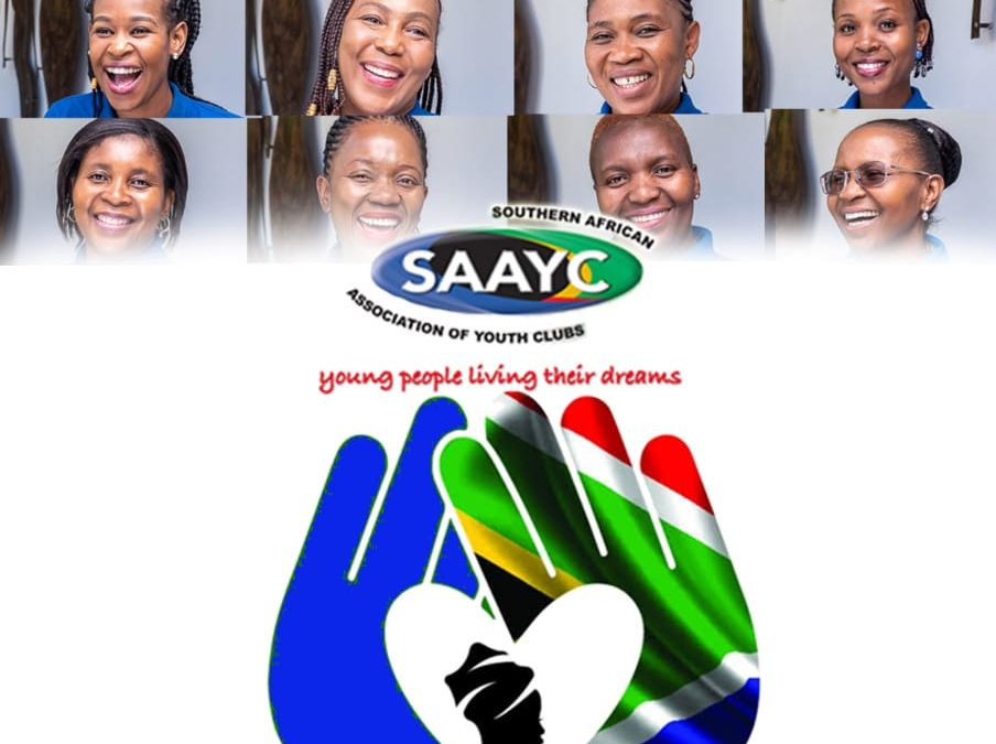 Women's Month celebration – Message by Salome Mabasa
